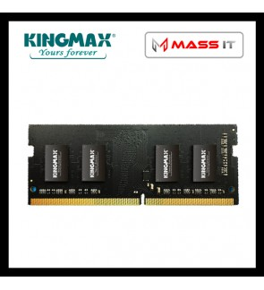 KINGMAX Sodimm 8GB DDR4 2666MHz Laptop RAM Notebook RAM
