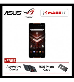 Asus ROG Phone 8GB RAM + 512GB ROM Gaming Phone (ZS600KL-1A009MY)