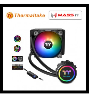 THERMALTAKE Water 3.0 120 ARGB Sync Edition CPU Liquid Cooler