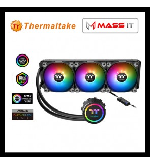 THERMALTAKE Water 3.0 360 ARGB Sync Edition CPU Liquid Cooler