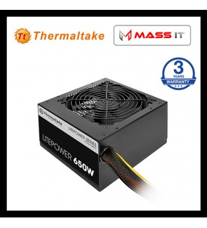 THERMALTAKE LITEPOWER 650W Power Supply