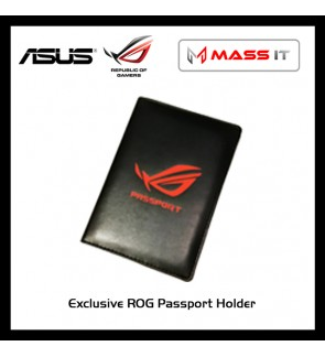 ROG Passport Holder