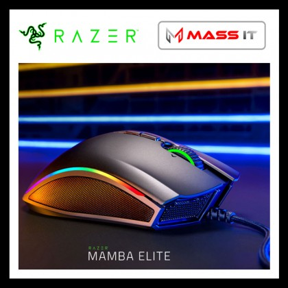 RAZER Mamba Elite 5G 16,000 DPI Gaming Mouse Gaming Mice