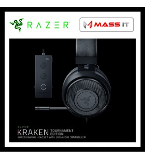 RAZER Kraken Tournament Edition Gaming Headset