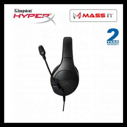 KINGSTON HyperX Cloud Stinger Core Black Gaming Headset (HX-HSCSC-BK)