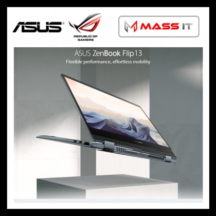 """ASUS UX363E-AHP284TS Zenbook Flip Free MS Office Home & Student (i5-1135G7/Intel Iris/8GB/512GB NVMe M.2 SSD/13.3"""" Touch FHD/W10/2Y)"""