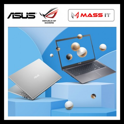 "ASUS A516J-PBQ103TS Vivobook Slate Grey Free MS Office Home & Student (i5-1035G1/MX330 2GD5/4GB D4/512GB NVMe M.2 SSD/15.6"" FHD/W10/2Y)"